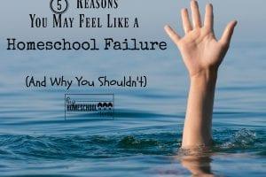Homeschool Encouragement