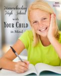 Great tips for making a homeschool plan for your teen!