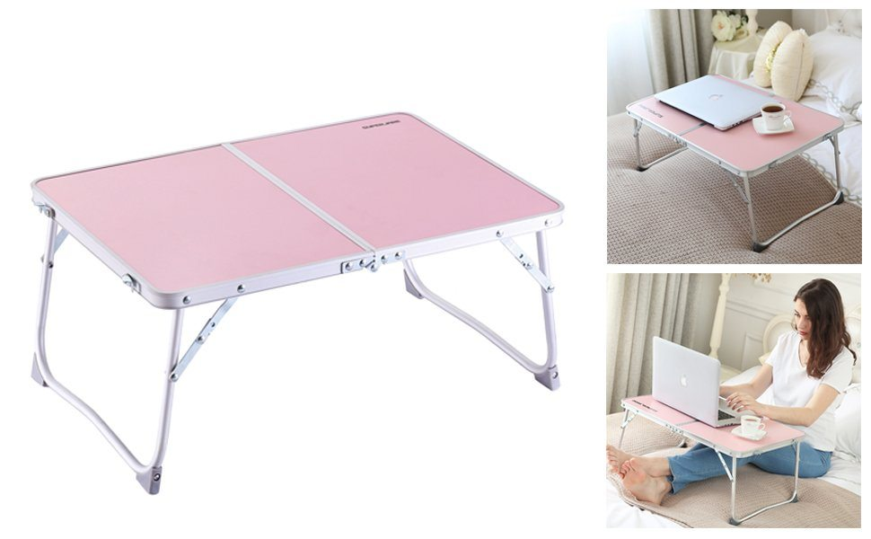 Large Bed Tray / Foldable Laptop Desk U2013 68% Off! Number Of Stars: 4.7 Out  Of 5.
