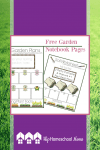 This Garden Planner for Kids is designed to be used as a simple garden planner or basic planning worksheets. Download this Free Garden Notebook Pages