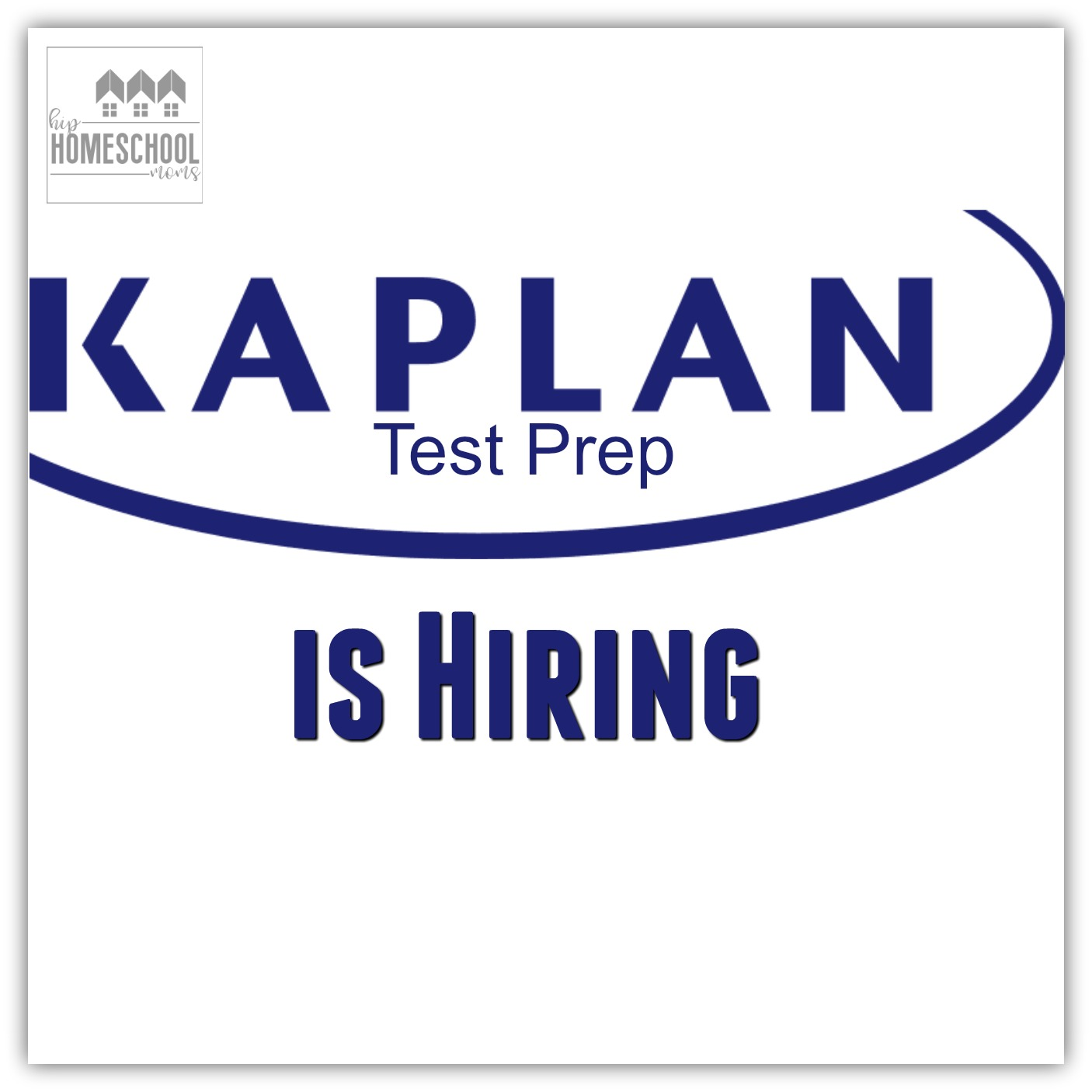 Kaplan test prep is hiring hip homeschool moms kaplan also provides private tutoring and graduate admissions consulting services within kaplan test prep are metis and dev bootcamp which operate new kristyandbryce Choice Image