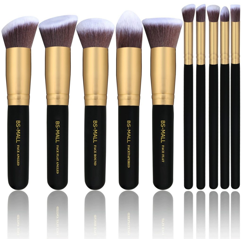 Lightning Deal Alert Premium Makeup Brush Set 80 Off Hip Number Of Stars 43 Out 5