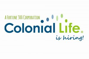 Colonial life is hiring for work from home positions. Great for homeschool moms!