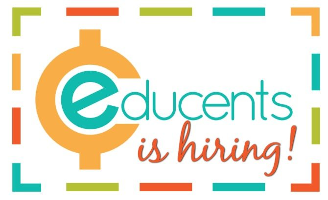 Educents is Hiring - THIS JOB IS CLOSED | Hip Homeschool Moms