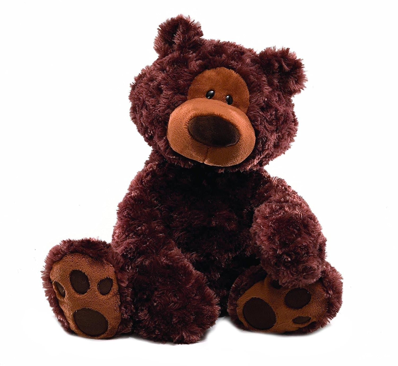 Best Color For Kitchen Deal Alert Gund Philbin Chocolate Teddy Bear Stuffed