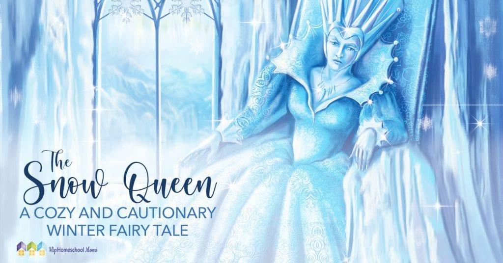 snow queen image