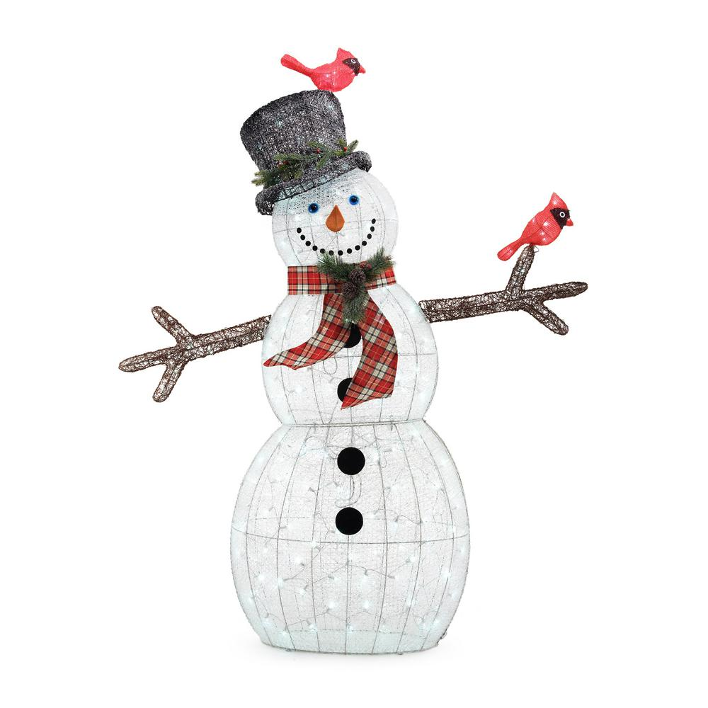 DEAL ALERT: Home Depot Christmas Decorations - up to 50% | Hip ...