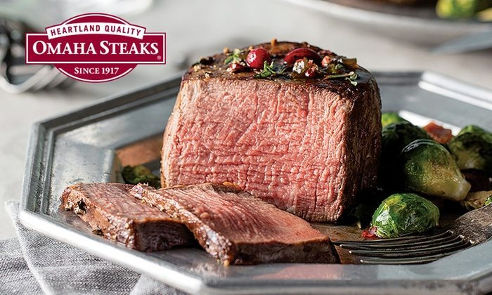 deal alert holiday packages from omaha steaks 76 hip homeschool moms