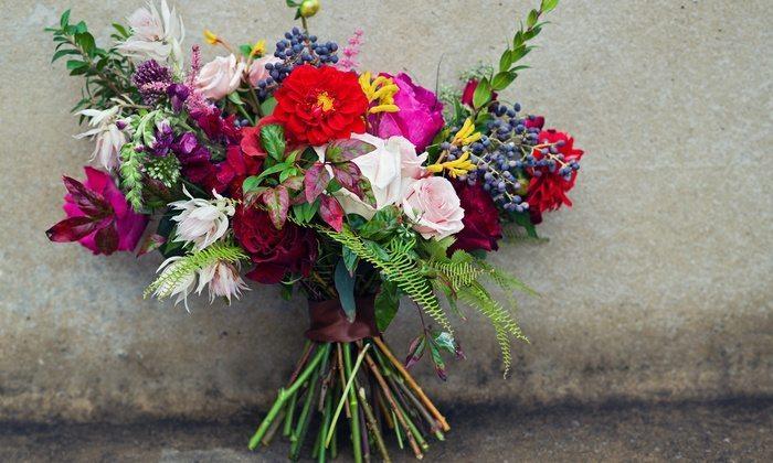 Deal alert online floral arrangement course hip