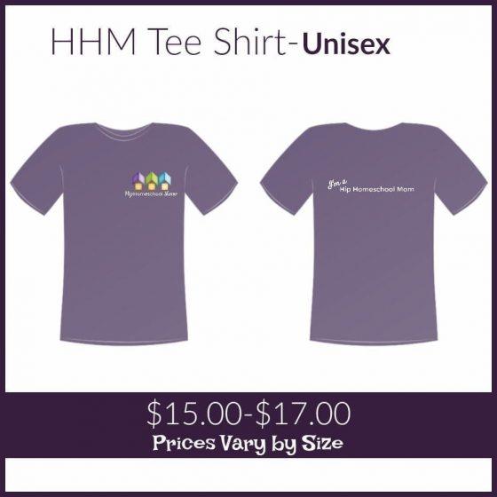 HHM Tee Shirt -Unisex