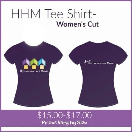 HHM Tee Shirt Women's Cut