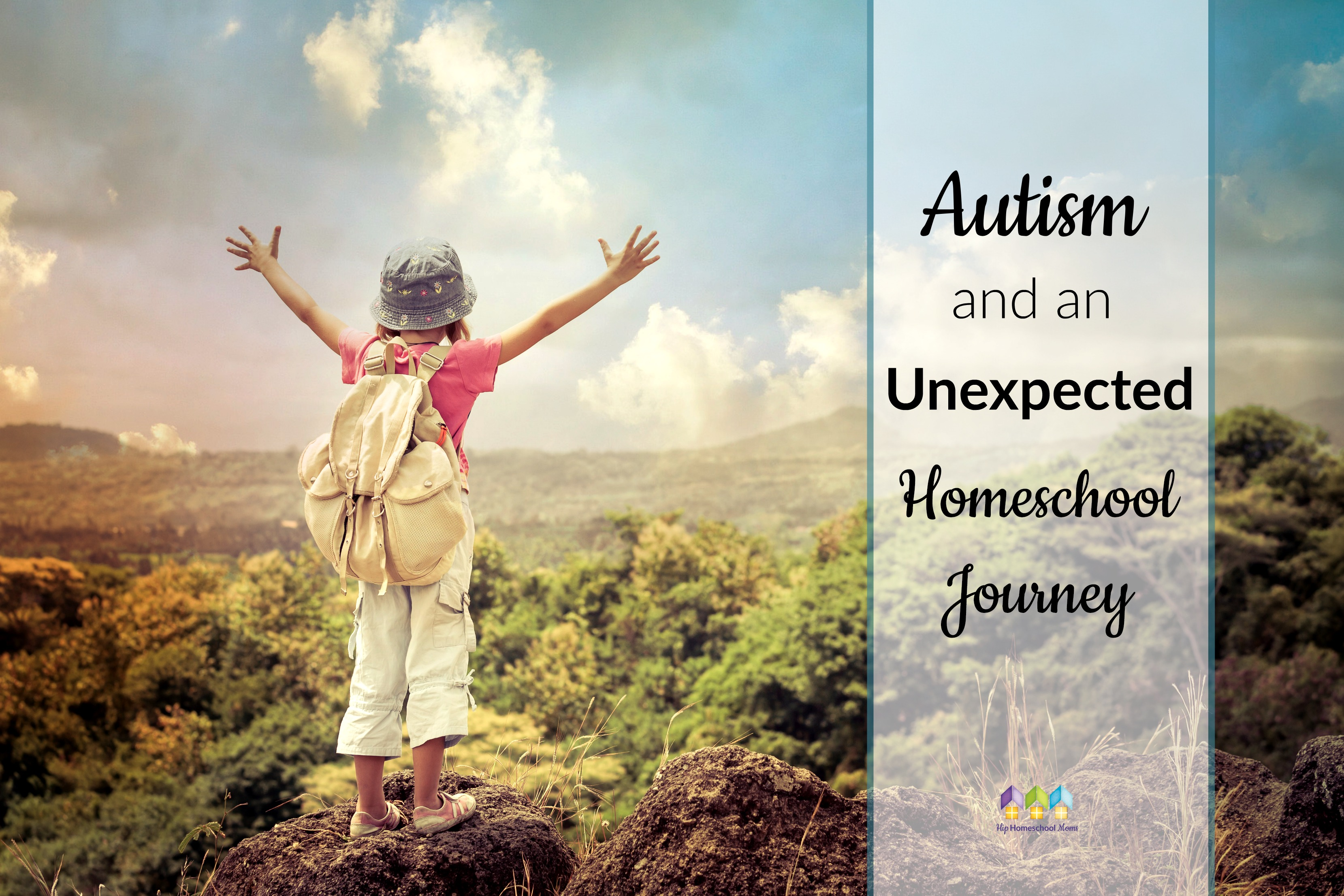 Autism and an unexpected homeschooling journey hip homeschool moms