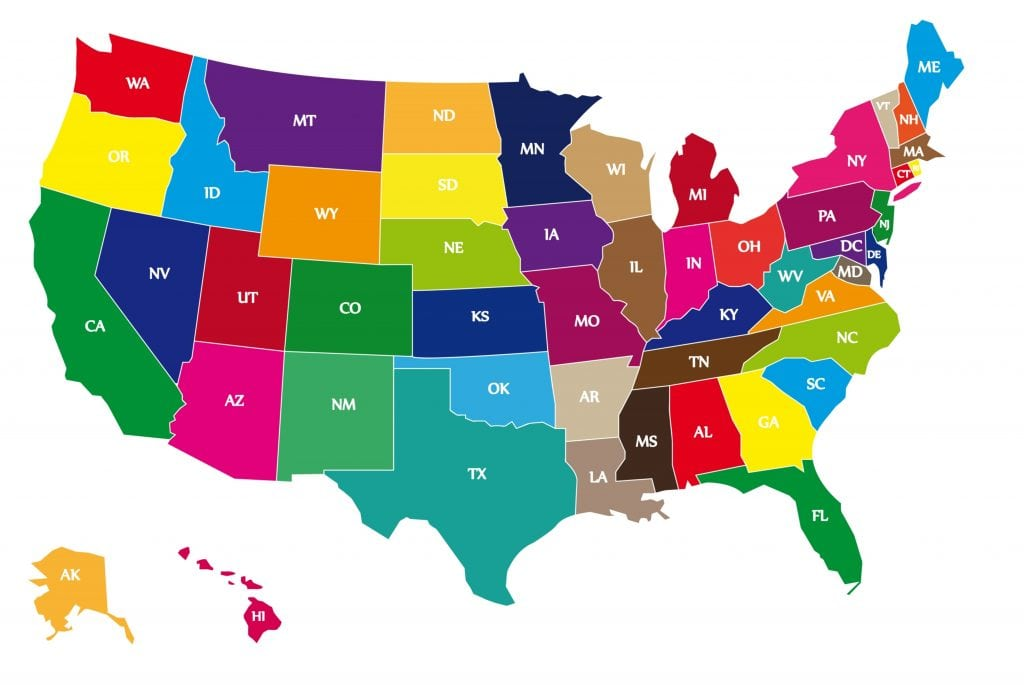 Homeschool Laws By State Hip Homeschool Moms
