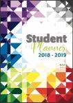 HHM Student Planner 2018-2019