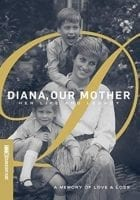 DVD about Princess Diana