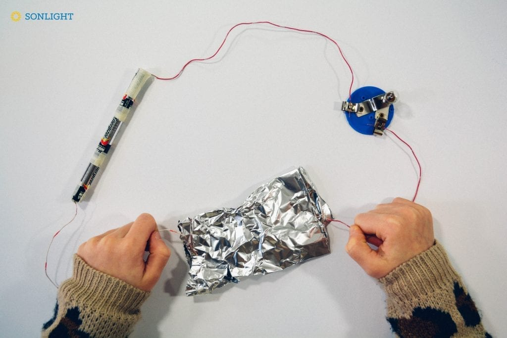 circuit experiment