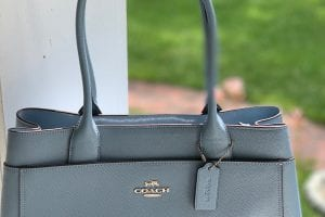 Purse for Coach Tote Giveaway
