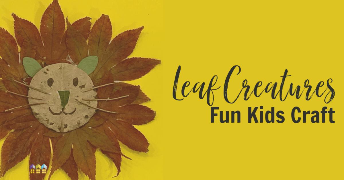 leaf creatures facebook 2