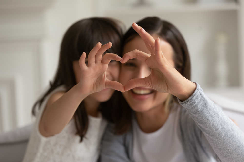 Encourage Thankful Hears in Your Children