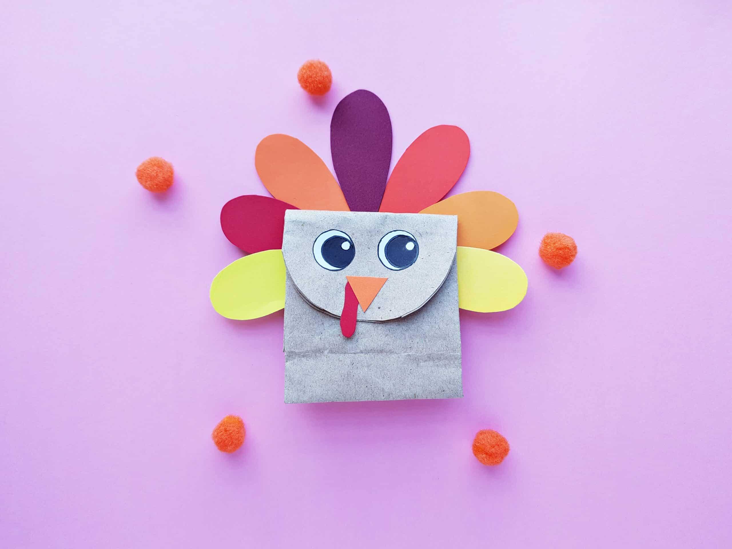 Paper Bag Owls   Fun Family Crafts   2700x3600