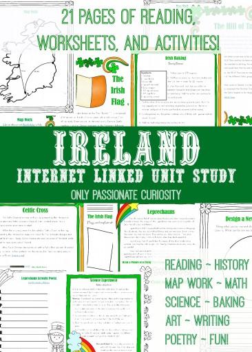 Ireland Unit Study 366x512 1