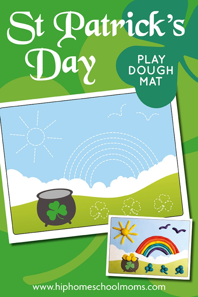 PIN StPatricksDay PlayDough hhm 2 resized