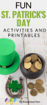 Pin Fun St. Patrick%E2%80%99s Day Activities and Printables 3