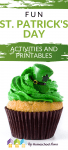 Pin Fun St. Patrick%E2%80%99s Day Activities and Printables 5