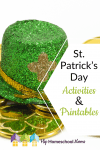 Pin Fun St. Patrick%E2%80%99s Day Activities and Printables 6