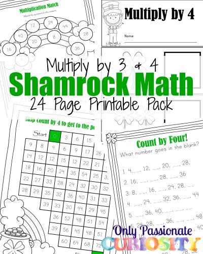 Shamrock Math 400x500 1