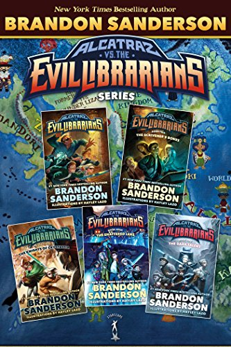 Evil Librarians
