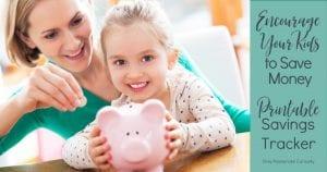 OPC Printable Savings Tracker FB