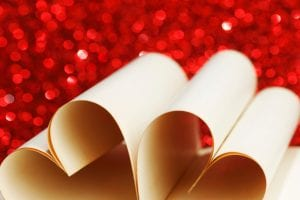 Valentines Day Book List