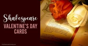OPC Shakespeare Valentines Cards FB 1