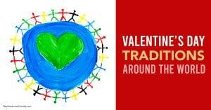 OPC Valentine Traditions Around the World FB 1