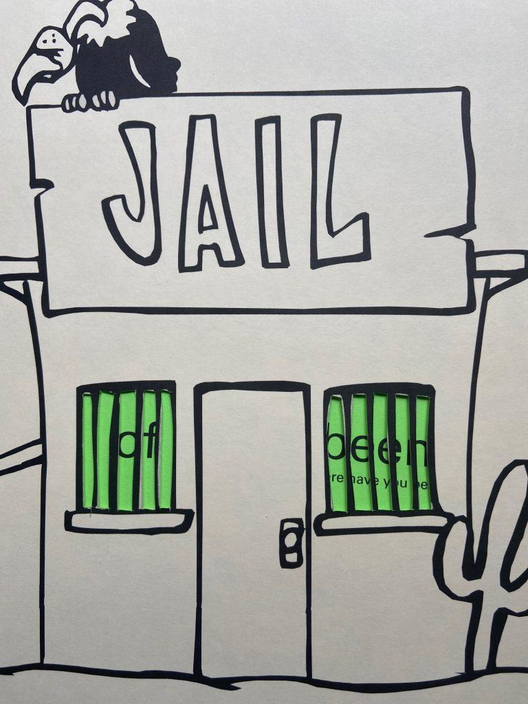 AAS Jail